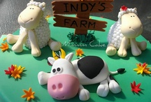 Farm Yard Parties / #Farm #yard themed #party things! We've got party bags, party bag fillers, planning ideas and #activities to try!