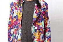 Jackets/Coats