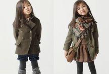 Kids Clothing / Things I like for Myla