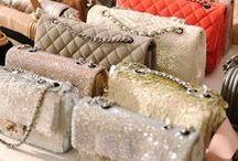Bags / Clutch / Purse / Backpack