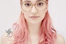 Sashee Schuster Daddycated Eyewear / #SasheeSchuster #BrillenmanufakturKinsau #handcraftedEyewear #acetate #eyewear