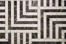 Patterns & Symmetry / Universal motifs, patterns, design elements, ornaments