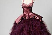 Fur, Fringe, Feathers