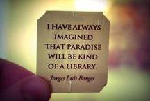 Books & Quotes / Una raccolta di #citazioni dai #libri e sui libri.