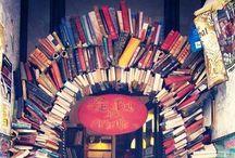 Books / by Trana Jeffries