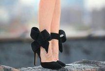 Shoes / Necessity