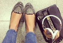 shoes / by Ashley @ Heart Over Heels