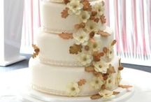 Wedding: The Cake
