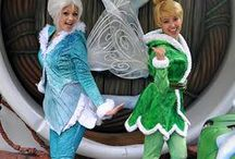 Costume inspiration-disney