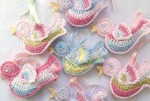 Crochet me happy