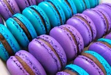 Marooned with a macaroon
