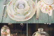 Vintage Hochzeit A&C / Vintage Wedding