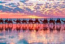 Australia, New Zealand and Oceania