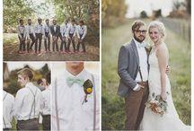 Wedding themes - Hochzeitsthemen