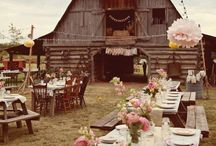 Wedding reception - Hochzeitslocation