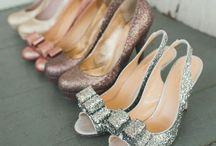 Wedding shoes - Brautschuhe