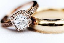 Wedding bands - Eheringe