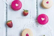 Wedding sweets - Süßes für die Hochzeit