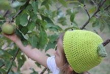 Color Crush: Apple Green