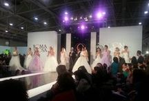 """Pics from """"Rome Wedding Exhibition 2014"""" / Rome Wedding Exhibition is always a very special event to visit!"""