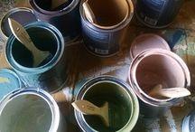 Pure & Original Paint / Paint colors