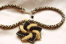 KORÁLKY MOJE PRÁCE Beads my work / Moje vlastní tvorba... Výroba bižuterie, tvorba videonávodů, výrobky z FIMA