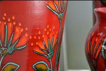 Morris & James Pottery / Pottery and Ceramics