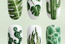 Amazing nail art *-*