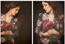 Kobieca fotografia / Fotografia dla kobiet, Sesje kobiece