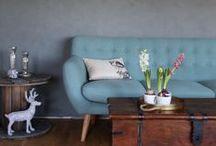 Sofa inspiration <3