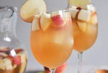 Cocktails + Drinks