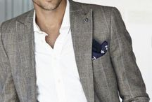 Men's Style / by Ashley @ Heart Over Heels