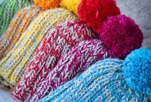 Sapkák / Sálak / Kesztyűk (Hats/Scarves/Gloves)