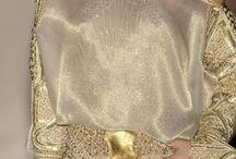 Gold / Metallic - texture