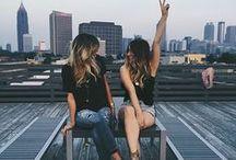 • GIRLS •