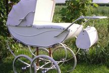 Baby strollers / Baby room