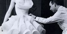 Lanvin - Antonio del Castillo / Antonio Castillo head designer at Lanvin 1950 to 1962.