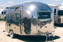 OutCold 1963 Airstream Bambi / OutCold is an #ActionMarketing Agency creating experiences to connect brands with people--often with a vintage vehicle influence • Chicago, IL • 312.768.8253