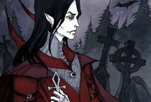 Iren Horrors/Abigail Larson and other arts