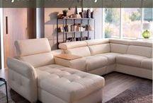 System modułowy Massimo - skonfiguruj sofę do swojego salonu