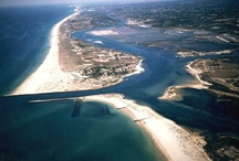 Ria Formosa / Come and see my backyard... it's AMAZING!!!
