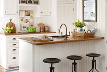 Kitchen and Dining / by Alison Burley