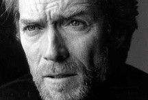 Clint Eastwood / by Michal Rozen Bar