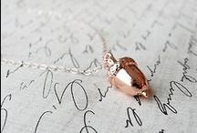 Jewelry / by Michal Rozen Bar