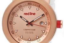 redline Speed