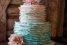 Cakes / by Mackensie Weeks