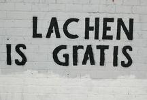 Weisheiten auf deutsch / Zitate, Weisheiten & Co. auf deutsch