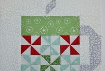 quilted christmas!