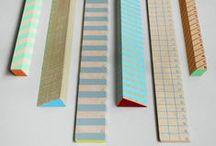 Rulers & Tape Measures