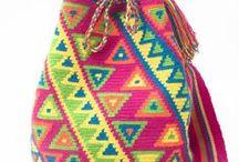 szydełkowe (i nie tylko) torby - bags